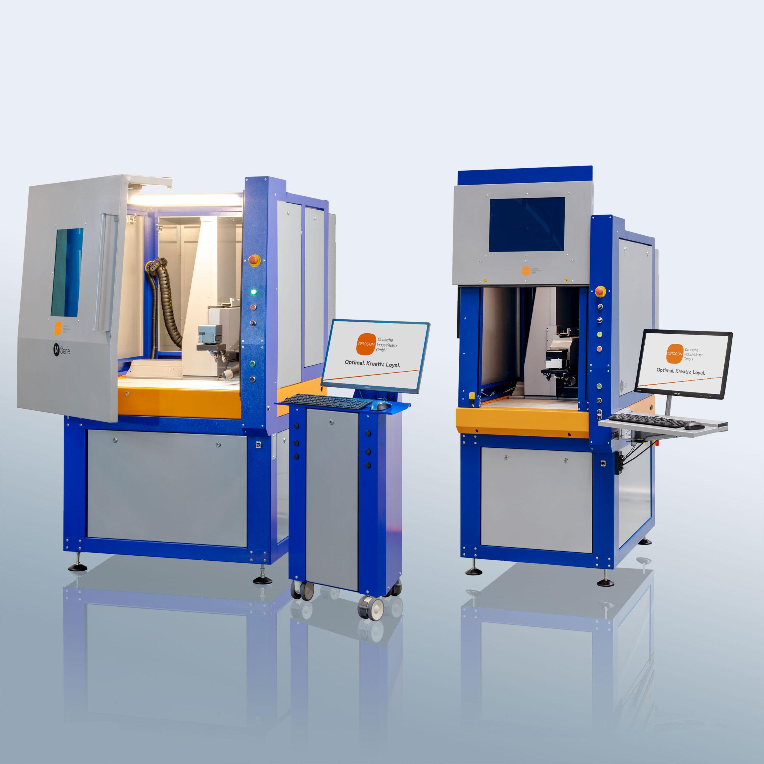Die M-Serie von OPTOGON. Innovative Türkonzepte zum Vorteil des Kunden.