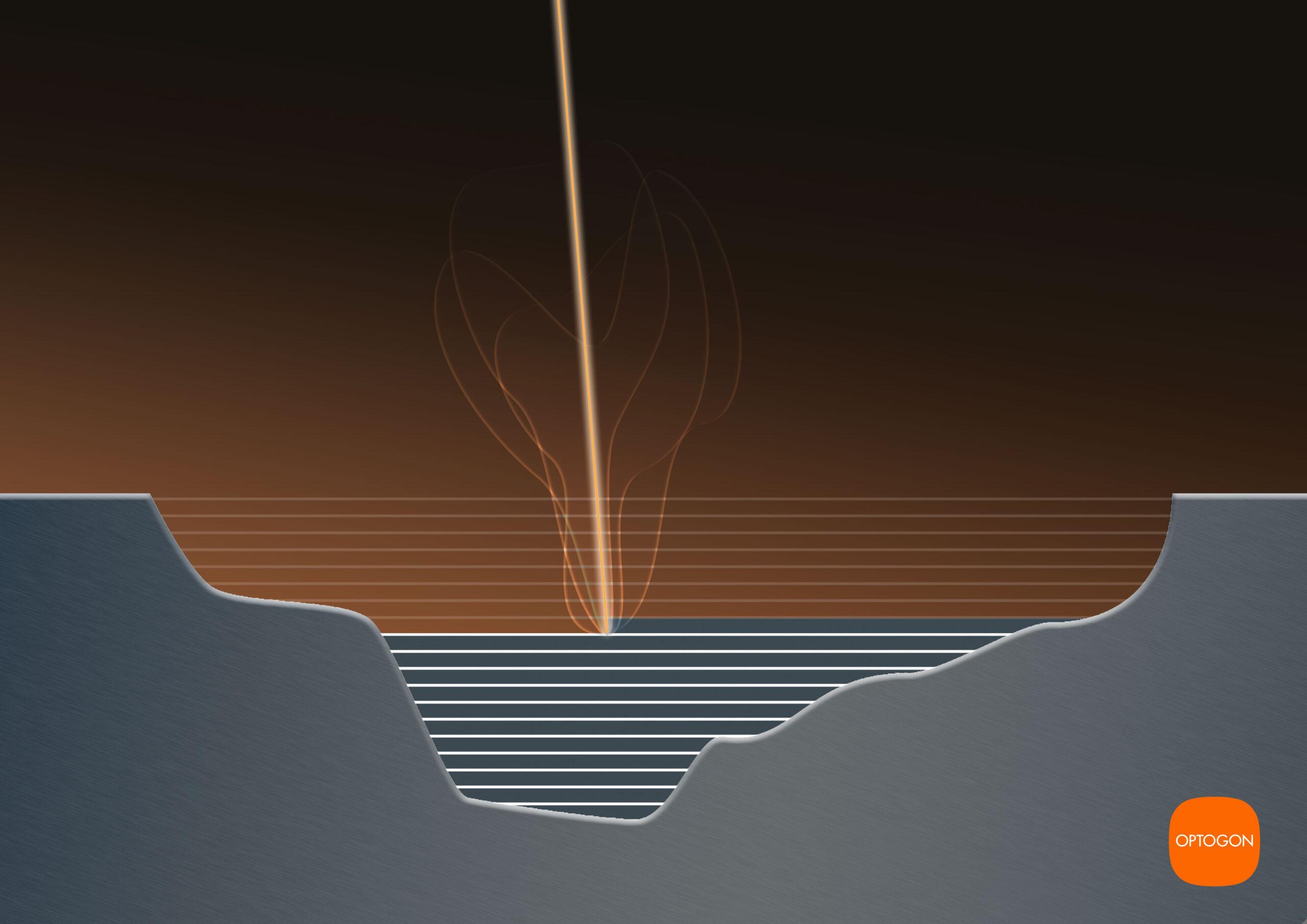 OPTOGON Laser Basics – 3D Lasergravur