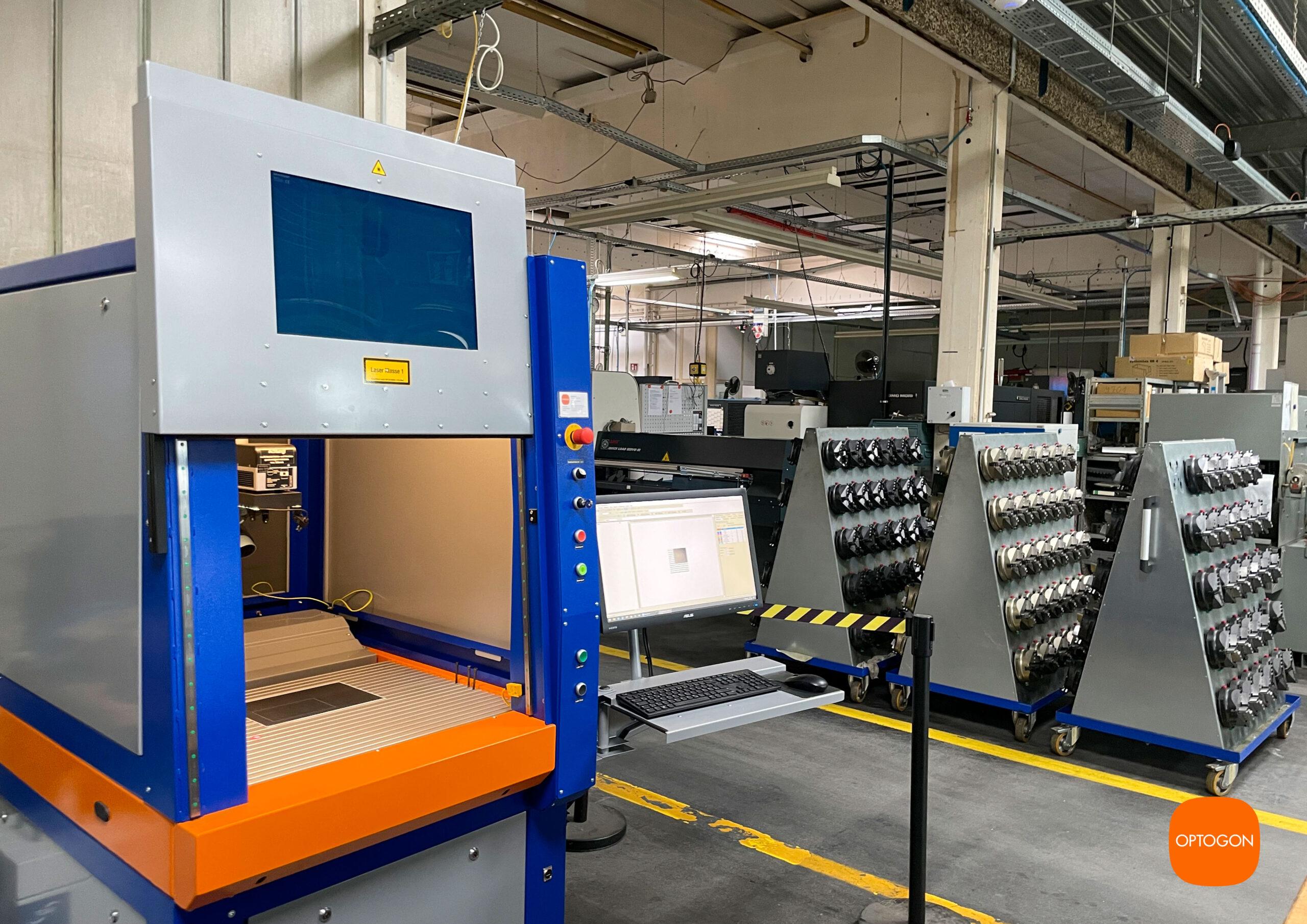 Success Story: IBAK – Laserbearbeitung für den EX-Schutz